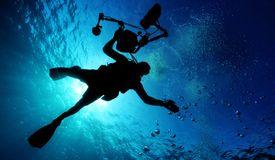 Kempy pro Diving