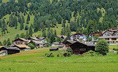 Campeggi in Trentino