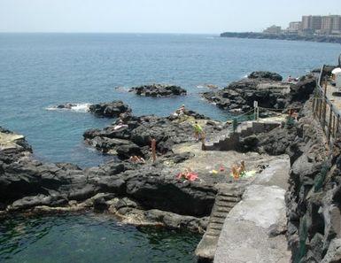 Camping Jonio - Sicilia