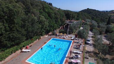 Blucamp Natural Village