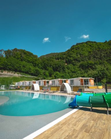 Family Wellness Camping Al Sole