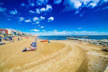 Camping Adriatická riviéra