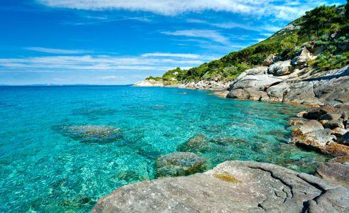 Camping Ostrov Elba