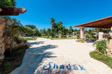 Village Camping Park Shadak