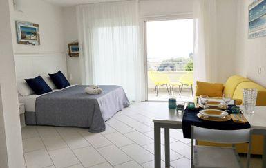 Flamingo Residence Hotel