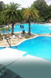 Camping Wellness Resort La Torre del Sol