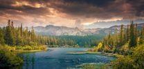 Camping Jezera