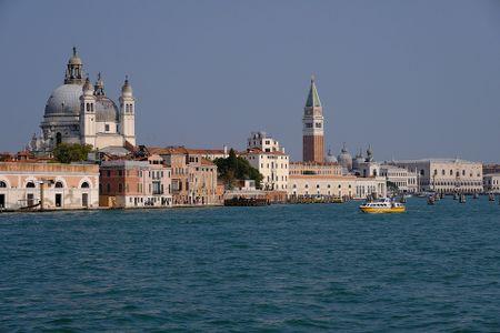 Camping Benátky