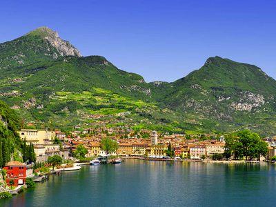 Camping Riva del Garda