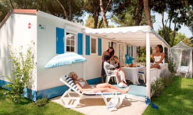 Villaggio Camping Baia Domizia