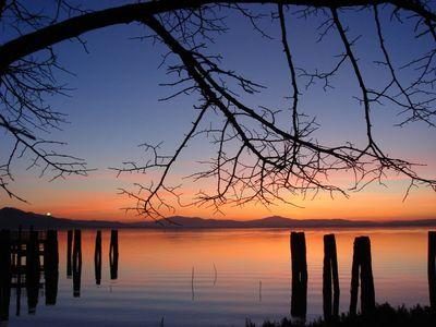 Camping sul Lago Trasimeno