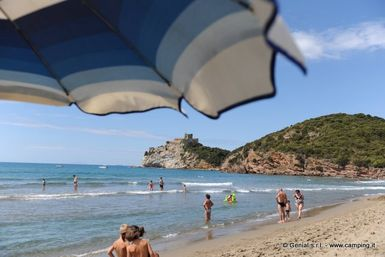 Camping Village Baia Azzurra Club - Toscana